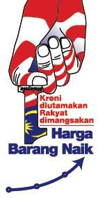 Download - ABU Harga Barang Naik Pamphlet