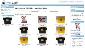 ABUMerchandise